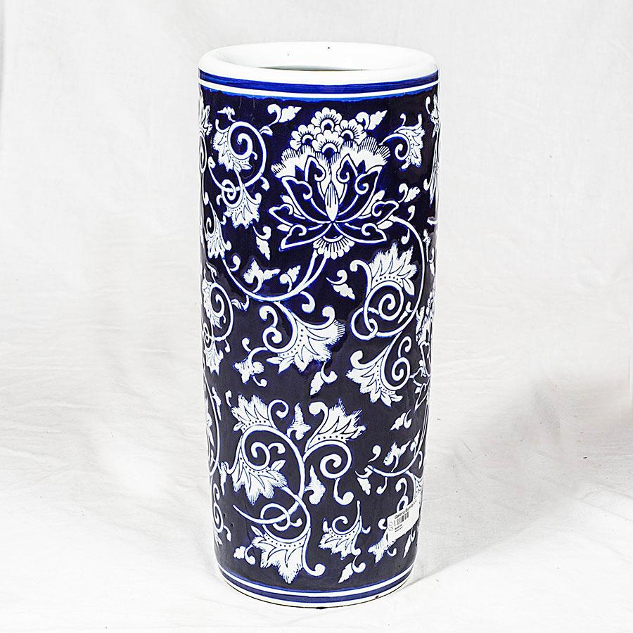 Paraguero ceramica