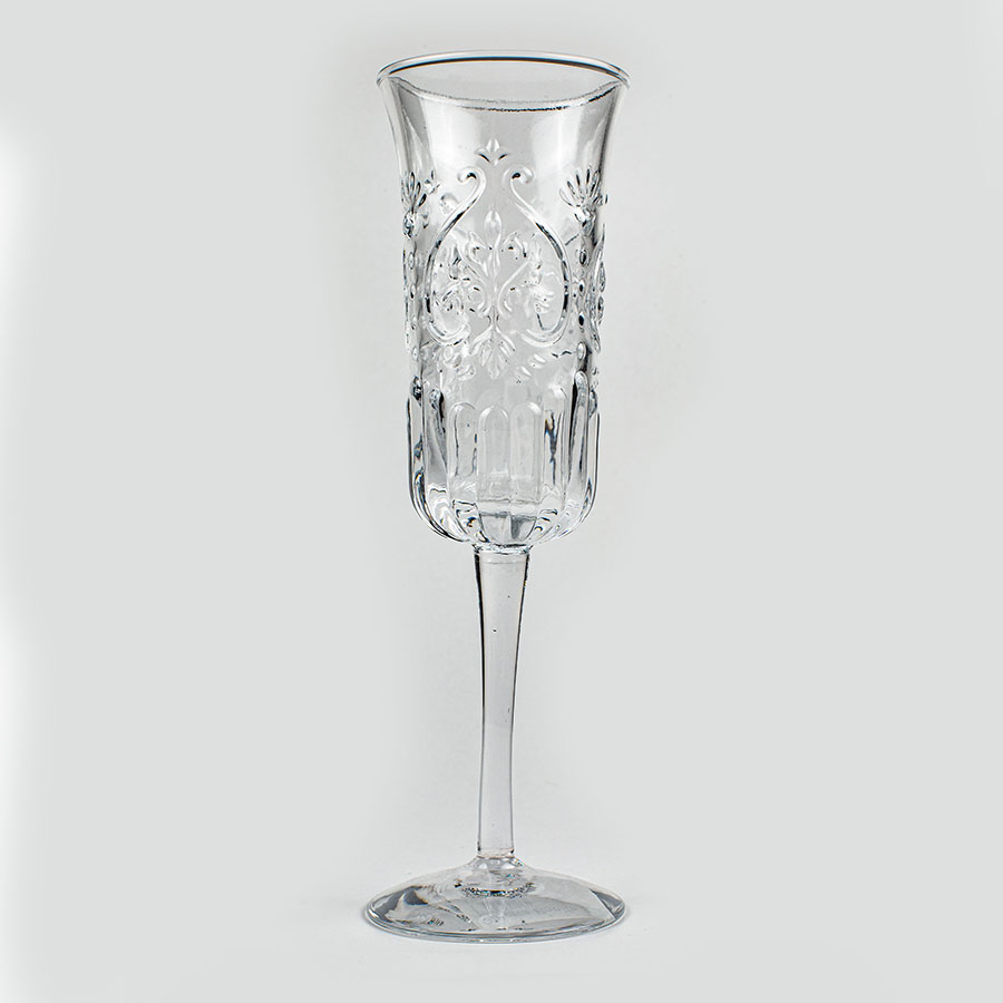 Copa para champange